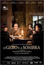 O-Gebo-e-a-Sombra-Poster