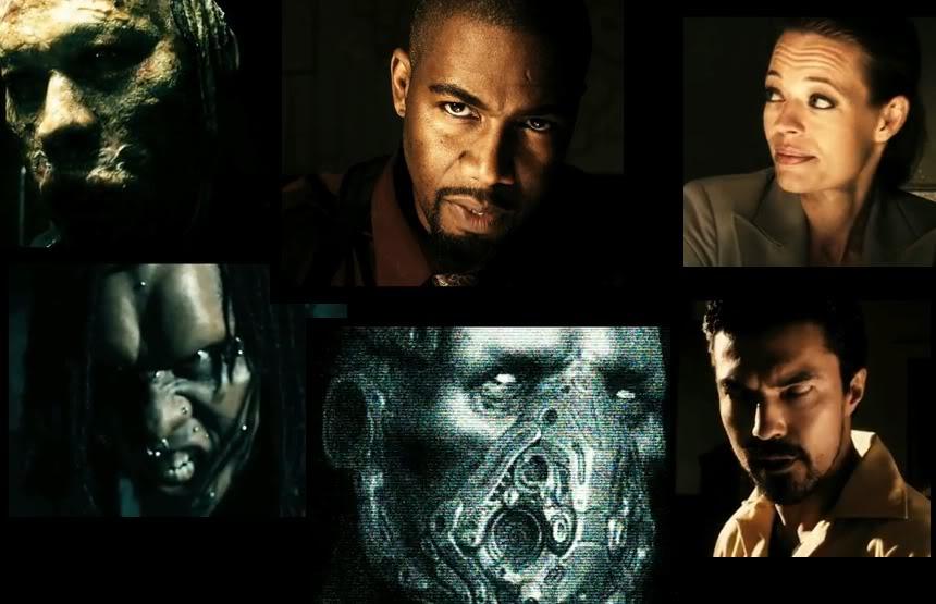 Mortal Kombat Legacy II – A melhor adaptação do jogo