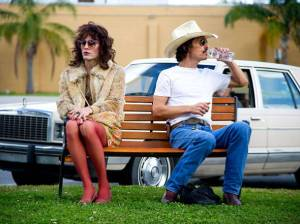 A dupla Leto e McConaughey