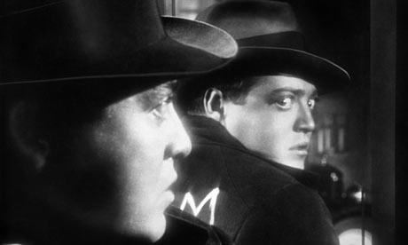 Peter Lorre, o procurado