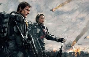 O novo sci-fi de Tom Cruise