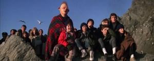 A turma aventureira de Richard Donner e Steven Spielberg