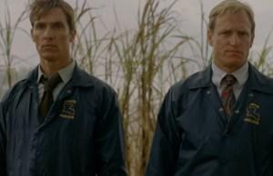 McConaughey e Harrelson