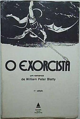 Capa de uma antiga edição brasileira