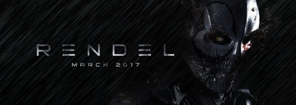 Rendel, o vingador mascarado da Finlândia