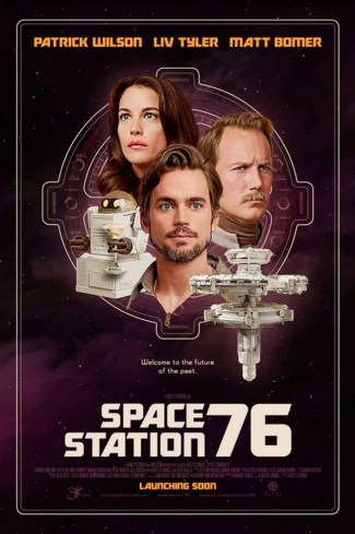 space-poster