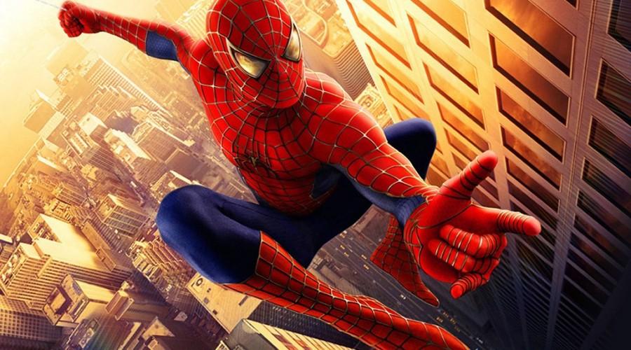 Homem-Aranha, o maior sucesso comercial da carreira!