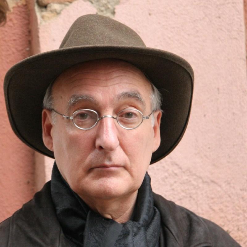 David Zane Mairowitz