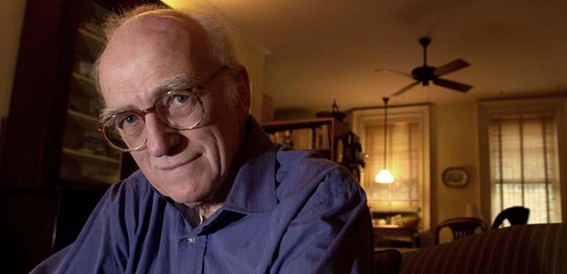 Donald E. Westlake, que utilizava o pseudônimo de Richard Stark!