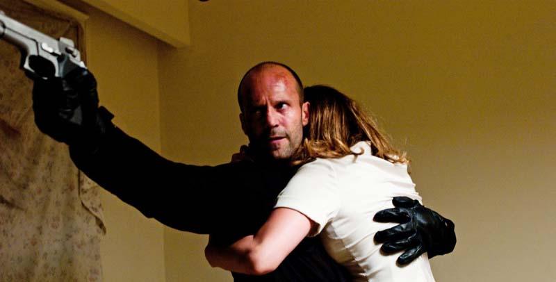 Jason Statham na última encarnação cinematográfica de Parker!