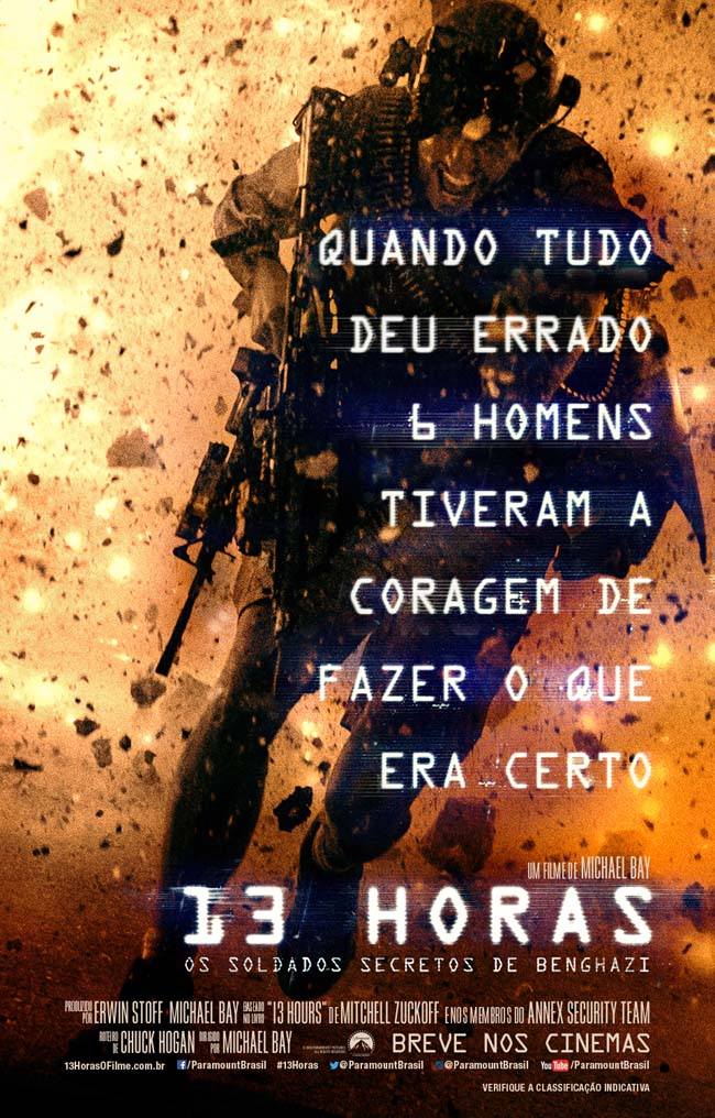 13 Horas_Michael Bay