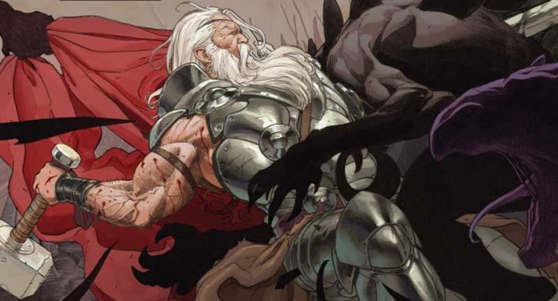 Thor_Carniceiro dos Deuses_vol 1