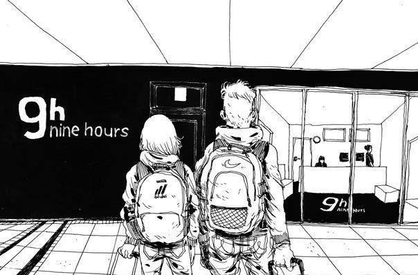 9 Horas