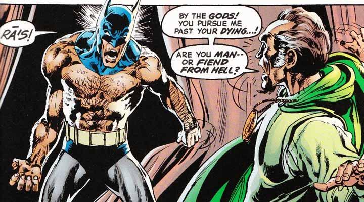 As melhores lutas do Batman!
