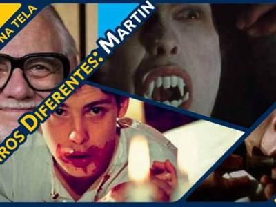 Martin - George A. Romero