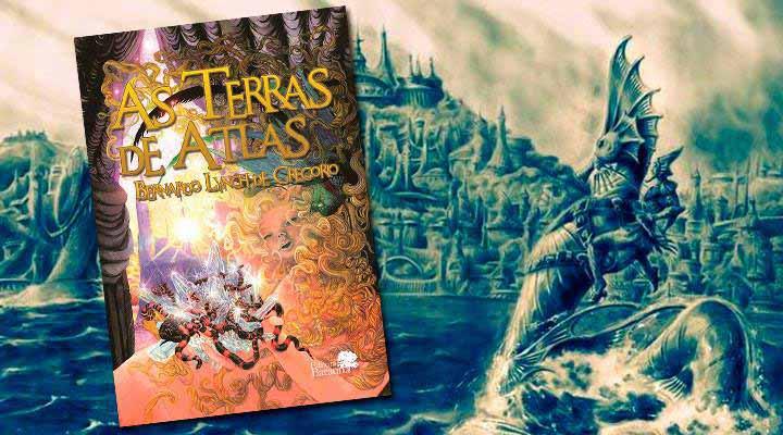 As Terras de Atlas