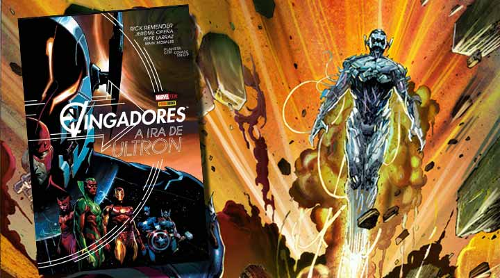 Vingadores: A Ira de Ultron