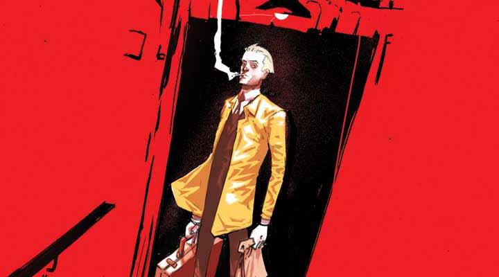 Constantine: Hellblazer – Indigno