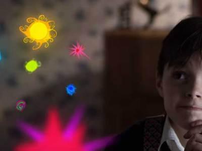 Star Stuff - Carl Sagan
