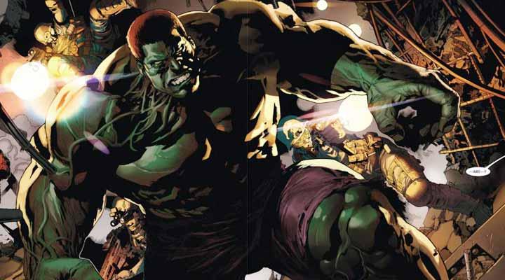 Indestrutível Hulk