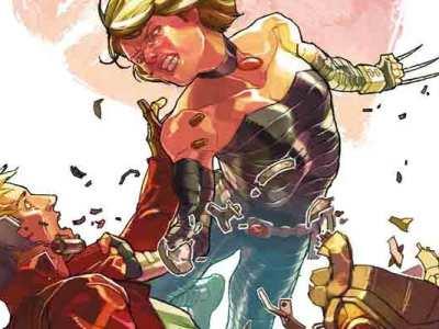 Checklist Marvel - Novembro