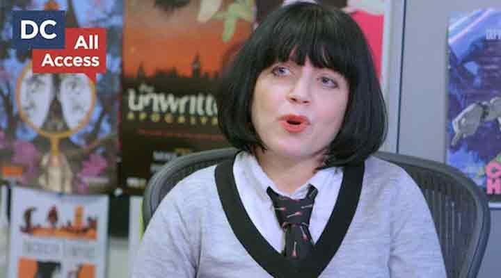 Lendária editora Shelly Bond retorna com timaço de artistas