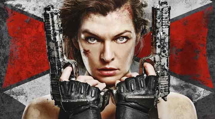 Resident Evil 6: O Capítulo Final - Tomara mesmo que seja o último.