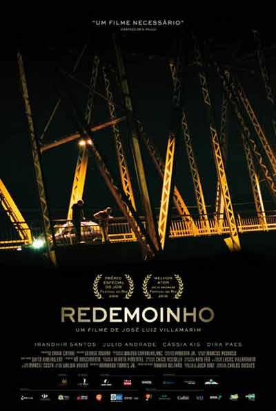 Cinema Nacional - Filme Redemoinho