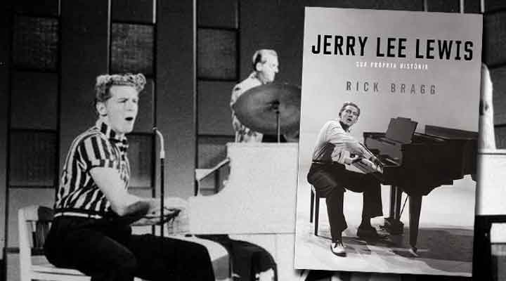 Jerry Lee Lewis: Sua Própria História
