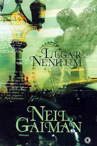 Autor britânico anuncia que sequência de Lugar Nenhum - The Seven Sisters - já tem três capítulos escritos