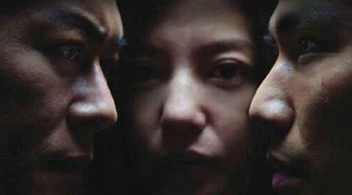 Three - Filme de ação chinês