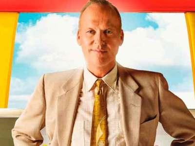 Fome de Poder, com Michael Keaton, conta a história do McDonald's.