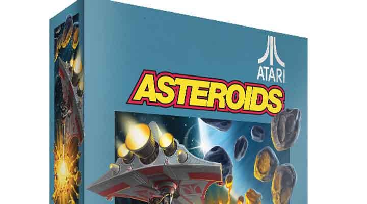 Jogos da clássica plataforma Atari voltam - literalmente - em novo formato