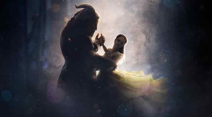 A Bela e a Fera é destaque nas estreias em 16 de março