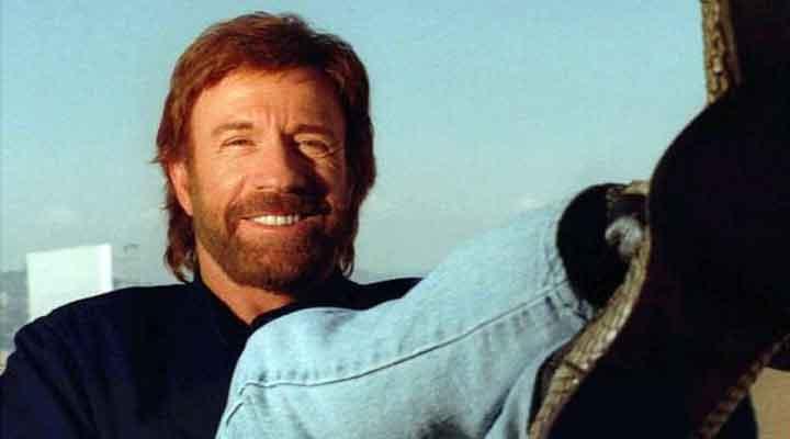 Chuck Norris NÃO precisa da sua ajuda - mas você pode tentar