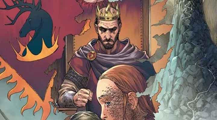 HQ se aprofunda e dá uma outra perspectiva ao universo de Game of Thrones
