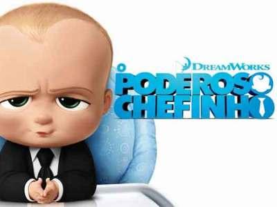 O Poderoso Chefinho, animação da Dreamworks, exibe criatividade e acerta no humor.