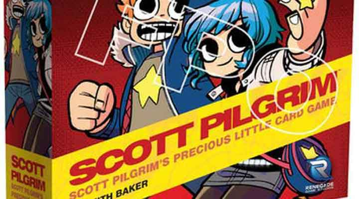 Curtiu Scott Pilgrim Contra o Mundo? Agora você vai poder jogar com ele