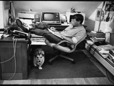 Artista homenageia Stephen King e seu livro Sobre a Escrita