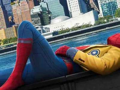 Segundo trailer Homem-Aranha De volta ao Lar