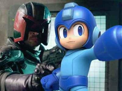 Adi Shankar quer fazer um filme de Mega Man com pegada adulta!