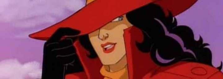 Ladra Carmen Sandiego foi estrela de um dos jogos de PC mais populares dos anos 90