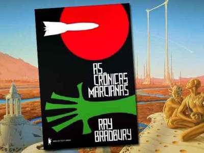 cronicas marcianas