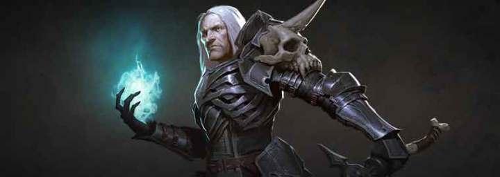 Blizzard também compartilhou atualizações sobre novo patch de Diablo III