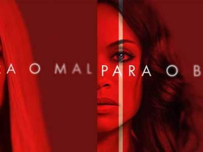 O filme Paixão Obsessiva tenta reviver o thriller erótico