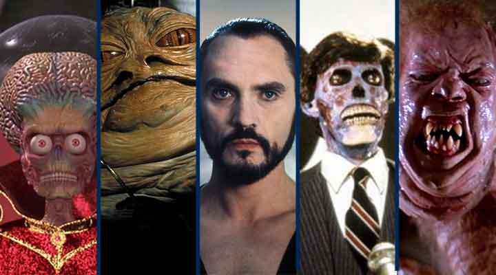 10 filmes com alienígenas mais malvados