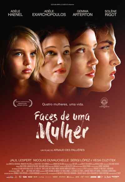 Crítica do francês Faces De Uma Mulher
