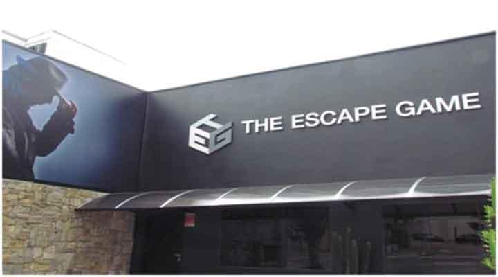 jogo escape