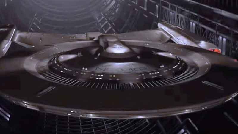 Trailer de Star Trek: Discovery no ar