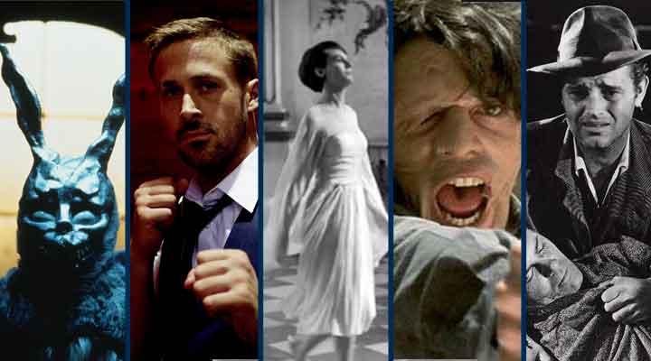 Twin Peaks Filme - Lista de filmes fara os fãs da série